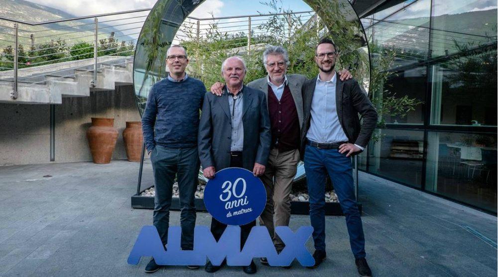 Almax_dies_anniversary_30_years_ok