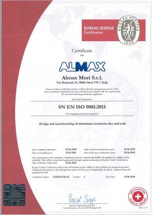 almax-mori-quality-certificate